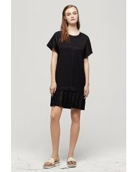 Rag & Bone Renton Dress - Lyst