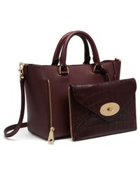 ed45e8d576 Lyst - Mulberry Willow - Mulberry Willow Bag