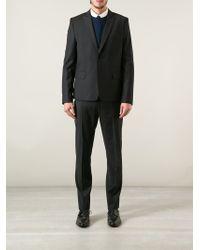 Paul & Joe | Two Button Suit | Lyst