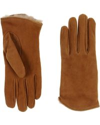 Dondup Gloves - Natural