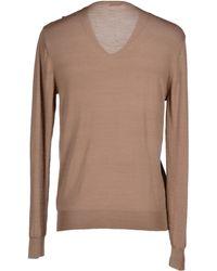 John Galliano Sweater - Natural