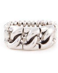 Philippe Audibert - 'chain S' Ring - Lyst
