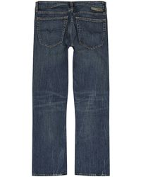 Diesel Newfanker Bootcut Jeans - Lyst