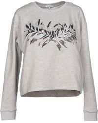 Surface To Air Sweatshirt - Lyst