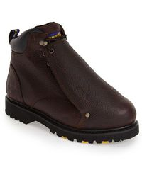 Goodyear - 'indy Sm' Steel Toe Boot - Lyst