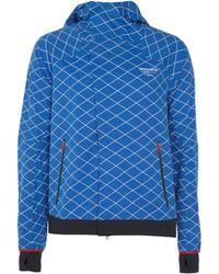 Nike - Blue Gyakusou Shield Runner Running Jacket - Lyst