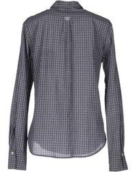 Hartford - Long Sleeve Shirt - Lyst