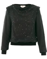 Band of Outsiders - Atari Asteroid-print Blouse - Lyst