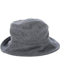 Tonello Hat - Lyst