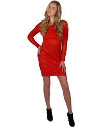 Shoshanna | Naz Dress | Lyst