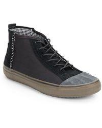 Sorel Berlin Chukka Sneakers - Lyst