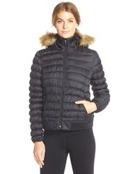 Merrell - Silversun Quilted Jacket - Lyst