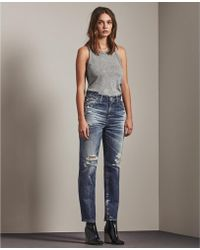 AG Jeans - The Phoebe - Lyst