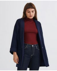 AG Jeans - The Maura Jacket - Lyst