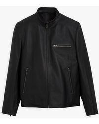 agnès b. - Black Jacket Elvis - Lyst