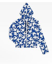 48788b97c The North Face Moonlight Heatseeker Insulated Jacket in Blue - Lyst