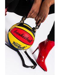 AKIRA In The Bag Multi Basketball Bag - Multicolor