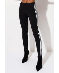 adidas Trefoil Tight - Black
