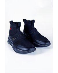 Champion Rally Sneaker - Black