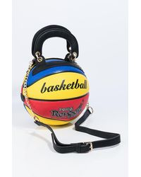 AKIRA In The Bag Multi Basketball Bag - Multicolour