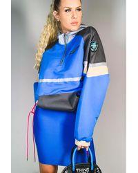 PUMA X Rhude Hz Jacket - Blue
