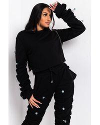 AKIRA - Real Life Sweatshirt - Lyst
