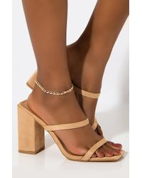 AKIRA Find You Pearl Anklet - Metallic