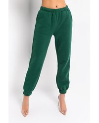 PAXTON See You Later Sweatpant - Green