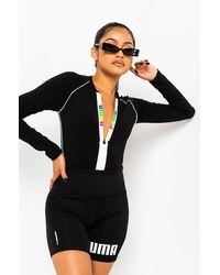 PUMA Be Bold Solid 5 Shorts - Black