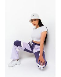 adidas Womens Daniëlle Cathari JOGGERS - Purple