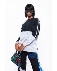 PUMA X Kid Super Long Sleeve Top - Black