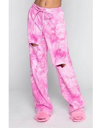 AKIRA Until Sunrise JOGGER - Pink