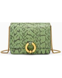 A.L.C. Patterned Snake Baby Charlie - Green