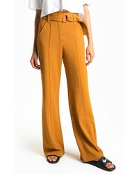 A.L.C. - Foster Pant - Lyst