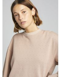 A.L.C. Sawtos Sweatshirt - Multicolor
