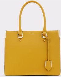 ALDO Rhani - Yellow