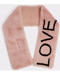 ALDO Grerraria - Pink
