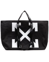 Off-White c/o Virgil Abloh Borsa - Nero
