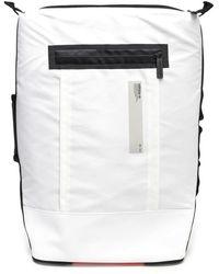 Alexander Wang White Backpack - Black