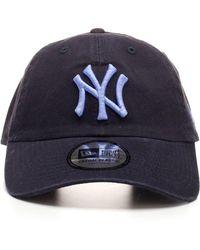 KTZ Blue Baseball Cap