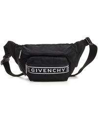 "Givenchy Marsupio ""Light3"" nero"