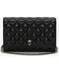 Alexander McQueen - Small Skull Bag - Lyst