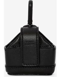 Alexander McQueen Airpod Pro Case - ブラック