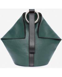 Alexander McQueen - Butterfly Bag - Lyst