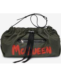 Alexander McQueen Green The Bundle