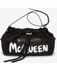 Alexander McQueen Black The Bundle