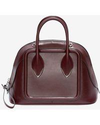 Alexander McQueen The Pinter Bag - Multicolour