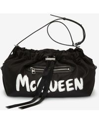 Alexander McQueen The Bundle - ブラック