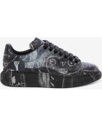 Alexander McQueen - Oversize-Sneakers John Deakin - Lyst