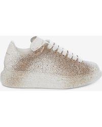 Alexander McQueen - Sneakers Oversize - Lyst